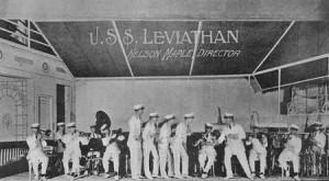 U.S.S. Leviathan